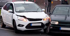 KFZ Schadengutachten nach Unfall in Recklinghausen